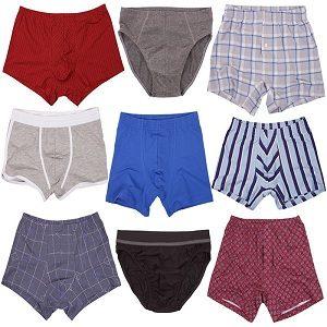 ملابس داخلية