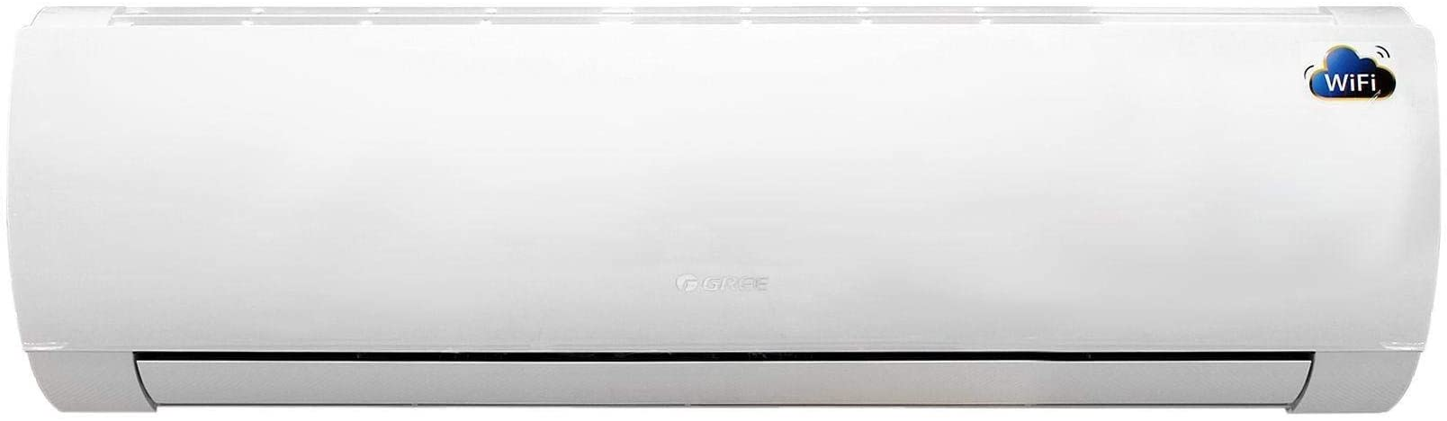 Gree Split Air Conditioner, 18000 BTU, White, GWC18ACD