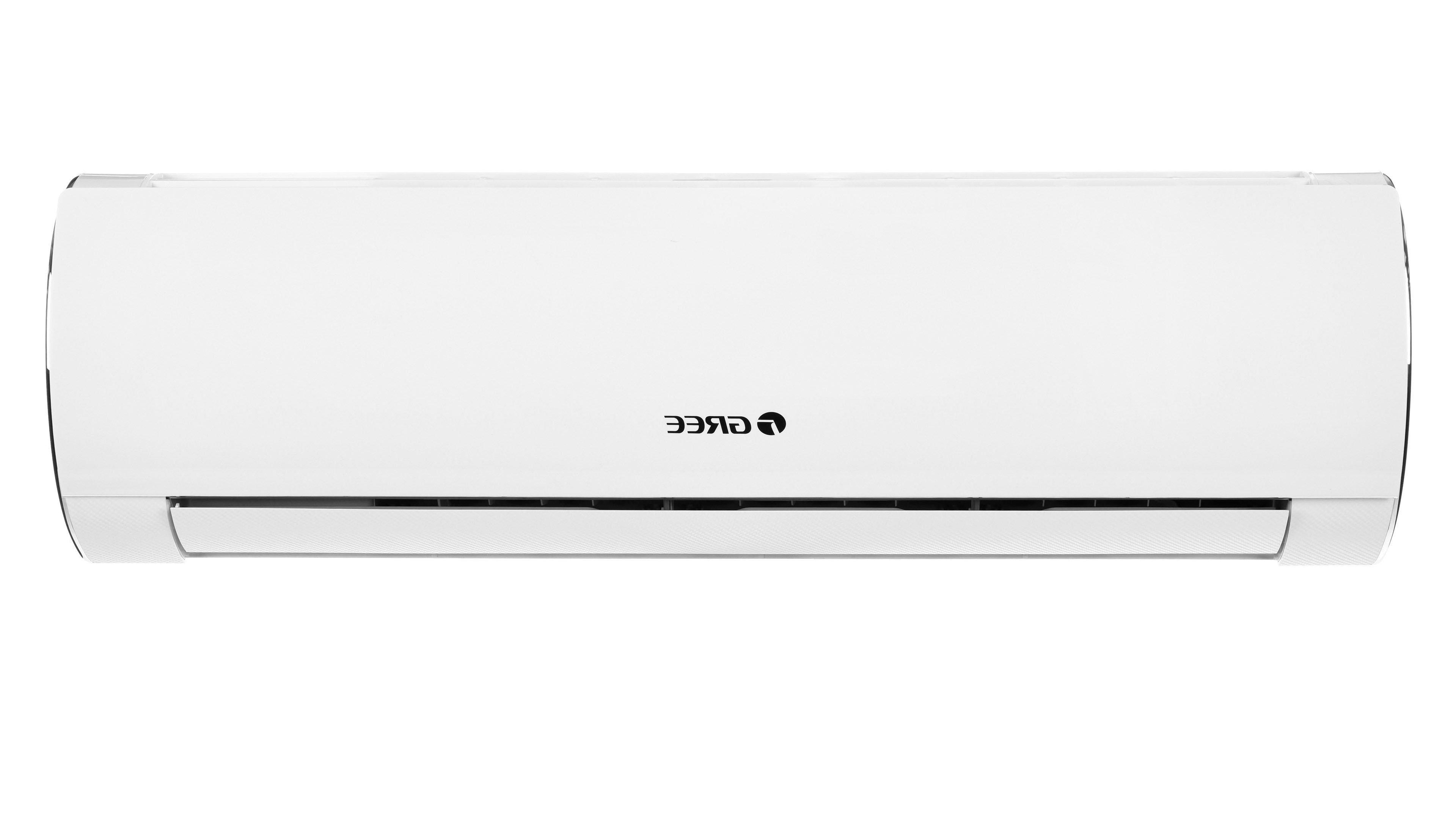 Gree Split AC 11,600 BTU, Hot and Cold, WiFi Function