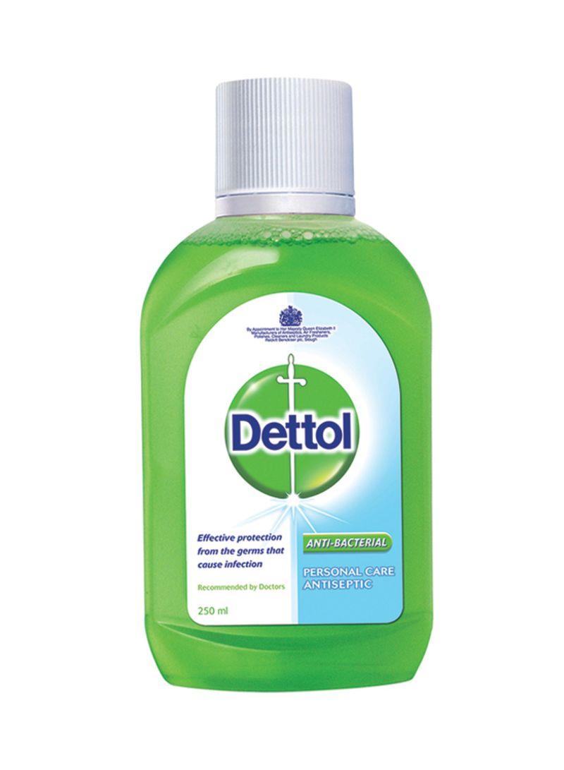 مطهر مضاد للبكتيريا للعناية الشخصية أخضر 250 مل أوفردوز التسوق أونلاين في السعودية