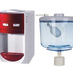 مبردات مياه وفلاتر