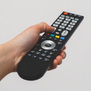 اكسسوارات التلفزيونات