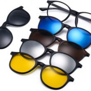 إكسسوارات النظارات