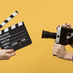 كاميرات الفيديو