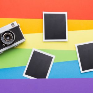 كاميرات فوريه